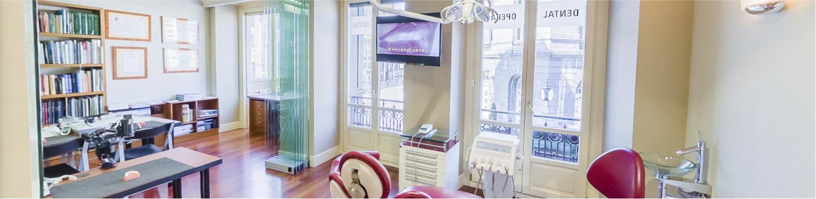 clínica dental en Oviedo