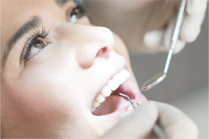 odontología familiar y odontología conservadora